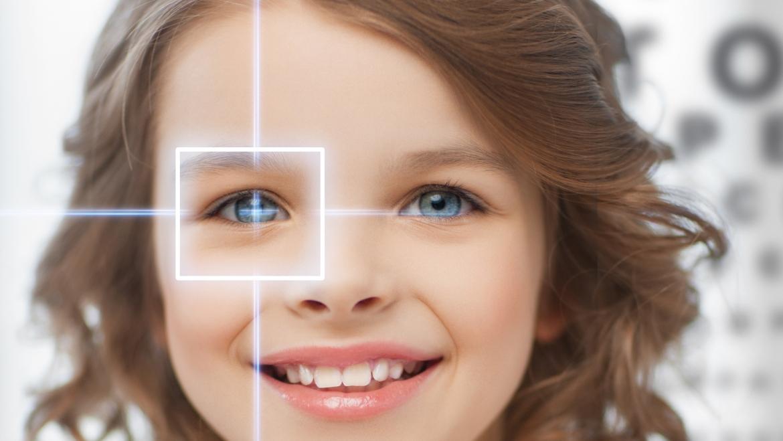 August 2016 Children's Eye Exams