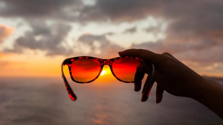 June 2016 Polarized Lenses