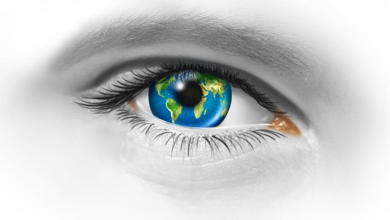October 2016 World Sight Day