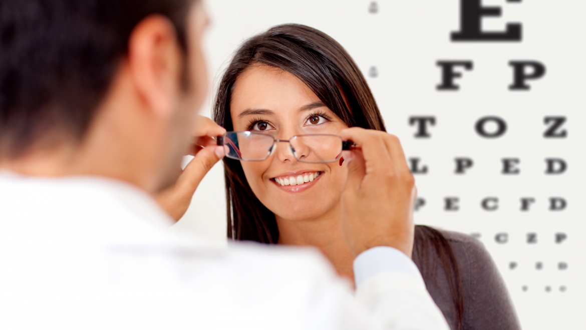 Full Service Optical Dispensary