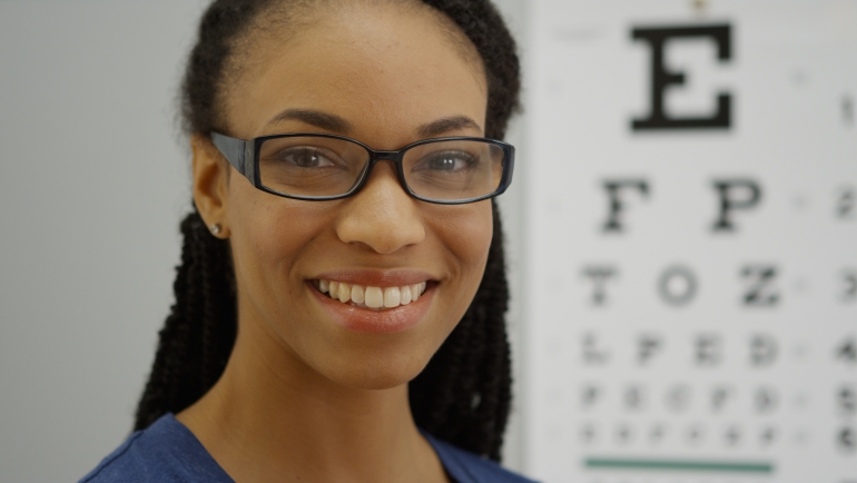 Treatment of Eye Disease