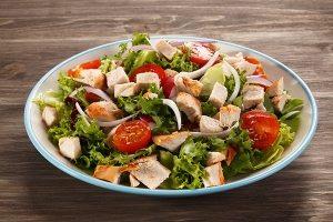 chopped-chicken-salad-thanksgiving-2016