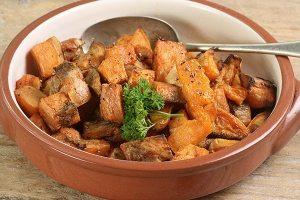 roasted-sweet-potatoes-thanksgiving-2016