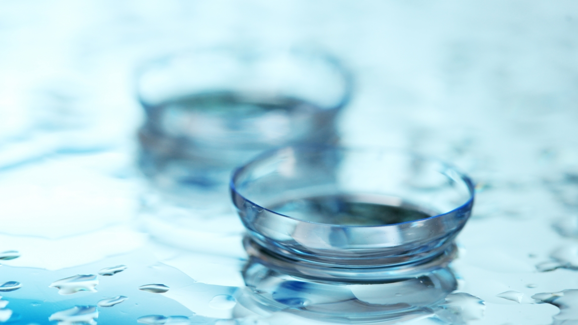 Running low on contact lenses?