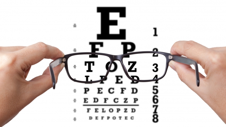 The Truth About Online Eye Tests