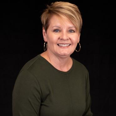 Karen McCoy, Certified Paraoptometric CPO