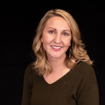 Maggie Panter, Certified Paraoptometric CPO